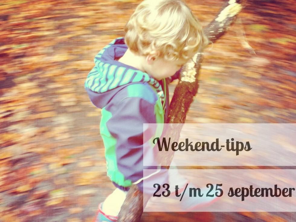 weekendtips september