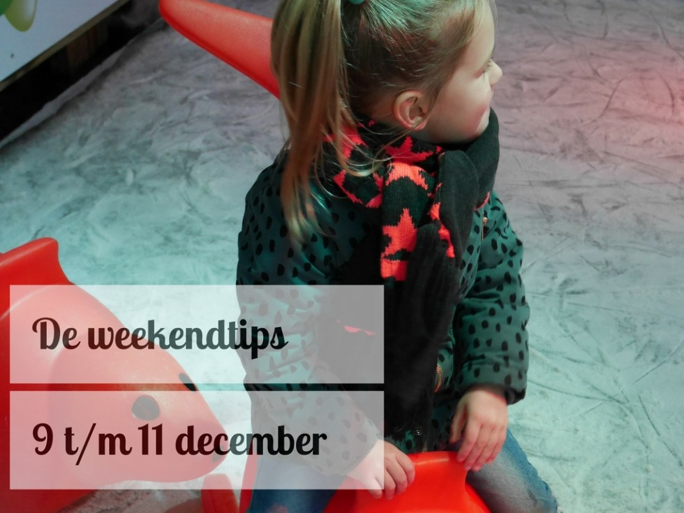 weekendtips december