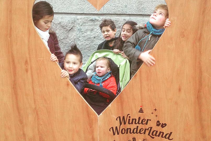 Winter Wonderland Enschede
