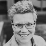 Ann Vettt Blogger