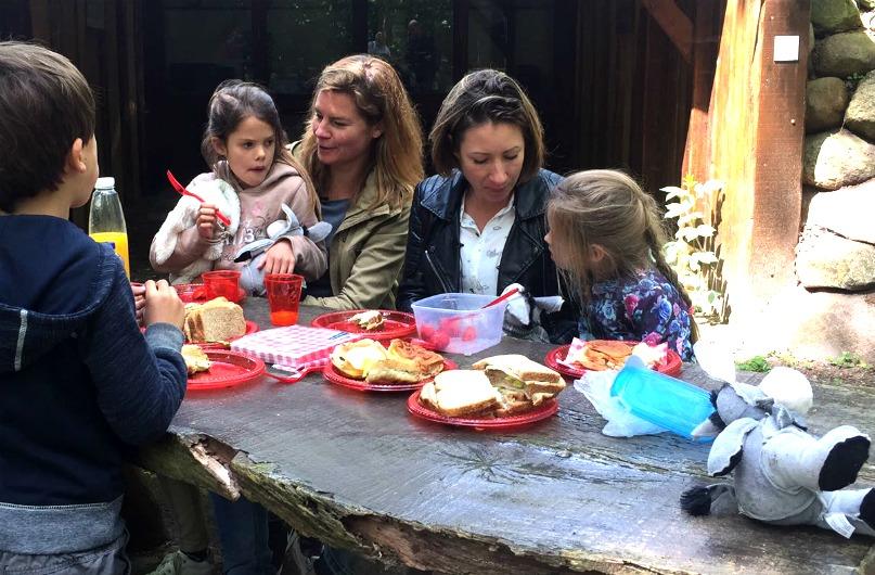 Twente met kinderen