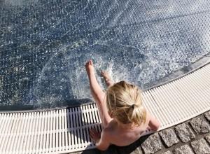 zwembaden in duitsland