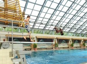 Zwembad Bahia in Bocholt