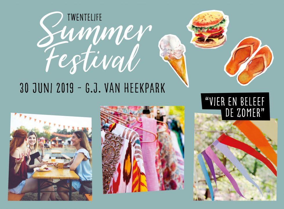 twentelife summer event
