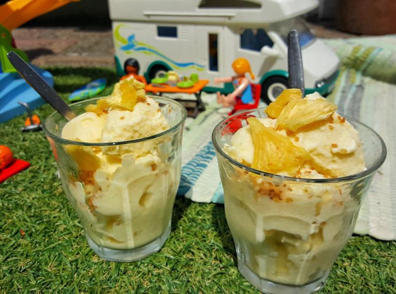 Zelf ijsjes maken