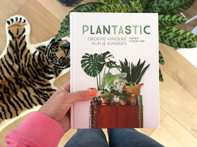 Plantastic Mandy Bollegraf