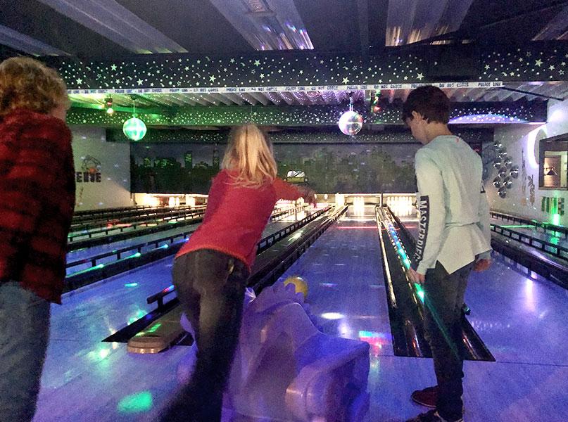 bowlen in twente