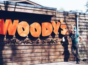 woodys holten