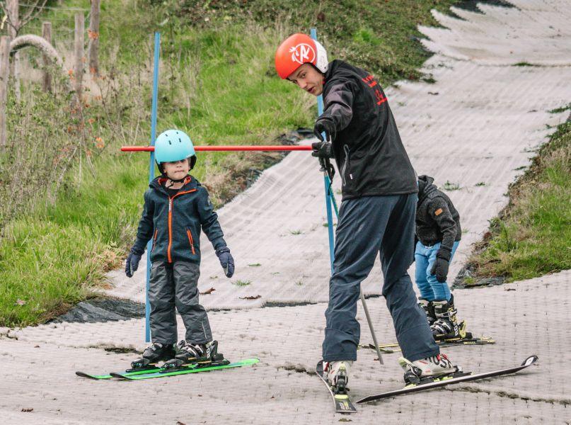 4 x wintersporten in Twente