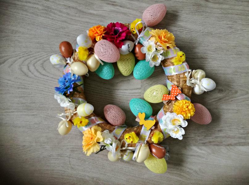 voorjaarskrans